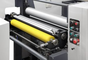 Eight Color High Speed Flex Printing Machine pictures & photos