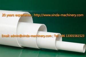 PVC Pipe Production Line pictures & photos