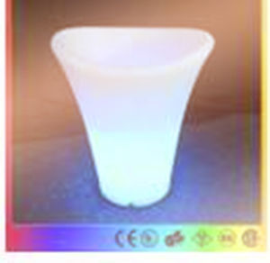 Beer Bucket/ Champagne Bucket/LED Light Ice Bucket pictures & photos
