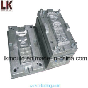 Plastic Injection Molding for Plastic Pipe Fitting Factory Supplier pictures & photos