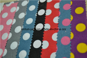 Plain Home Textile Made by Printing Fabric Solid Fabric pictures & photos
