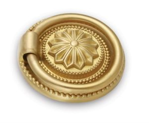Zinc Alloy Cabinet Drawer Handle with Top Quality Factory Price pictures & photos