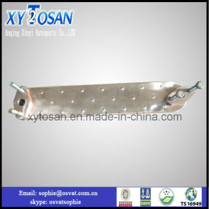 Engine Parts 6D16 6D16t Corn Oil Cooler for Mitsubish Truck Me132142 Me074442 pictures & photos