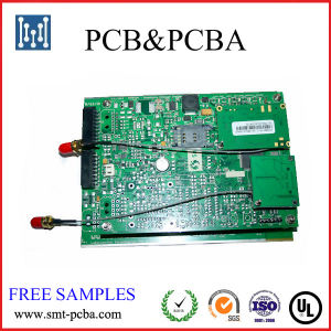 94V0 Electronic PCB Board with RoHS pictures & photos