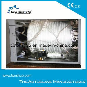 Two Tanks Dental Pre-Vacuum Steam Autoclave (14L, 17L, 23L) pictures & photos