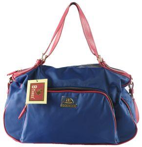 Wholesale Hot Genuine Leather Shoulder Handbag (BS12673)