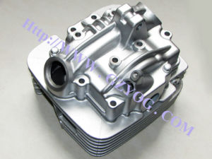 Yog Engine Motor Cycle Bike Spare Parts Suzuki En125 Hu En-125 Cylinder Head Complete Fuel Tank Turning Light Speedometer Assy Piston Key Set Main Switch Assy pictures & photos