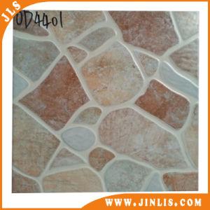 Building Material 4040 Decoration Non-Slip Rustic Bathroom Ceramic Floor Tiles pictures & photos