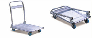 Hand Truck / Truck / Trolley / Dollies / Steel Hand Truck / Platform Hand Truck pictures & photos