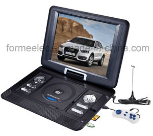 """11.6"""" Portable DVD Player Pdn1316 with Analog TV Games pictures & photos"""