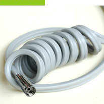 2 Holes Combined Handpiece Tube (Spiral tube) pictures & photos
