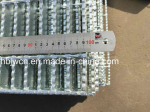 Hebei Anping Professional Steel Grating Manufacturer Steel Material Galvanized Steel Grating pictures & photos