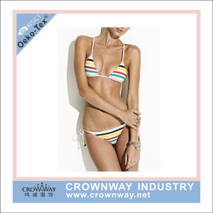 Lady Fashion Sexy Brazilian Girl Bikini Swimwear pictures & photos