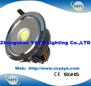Yaye Ce/RoHS/ 2400lm COB 20W LED Downlight with 3 Years Warranty pictures & photos