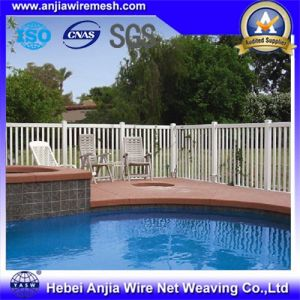 Swimming Pool Privacy Fence Proective Fence pictures & photos