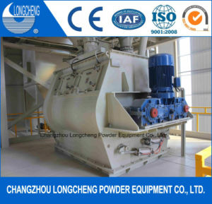 Double Shaft Tile Adhesive Mixing Machine pictures & photos