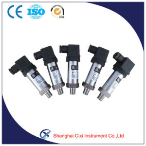 High Accuracy Gas Pressure Sensor pictures & photos