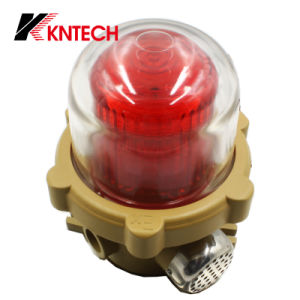 Explosion Proof Alarm D7 Kntech Indicator Industrial Level pictures & photos