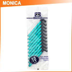 Monica Blade Razors, Bulk Razors, Razors for Men