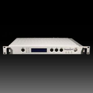 Direct Modulated AGC Fiber 1310nm Optical Transmitter (HT8300) pictures & photos