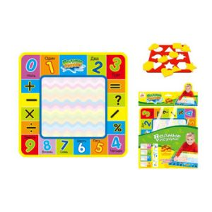Russian Packing Magic Water Doodle Mat Kids′ Writing Board Toys pictures & photos