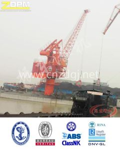 Fixed Model Single Jib Port Crane pictures & photos