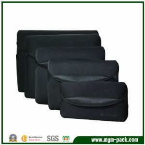 Promotional Hook & Loop Closure Envelop Laptop Sleeve pictures & photos