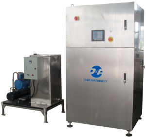 Ce Chocolate Tempering Machine, Chocolate Temper pictures & photos