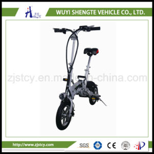 High Quality 36V Electric Folding Bike, Ebike 350W pictures & photos