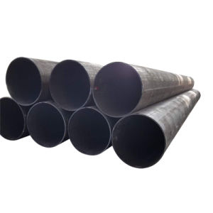 Transportation or Structure with Thick Wall Steel Pipe