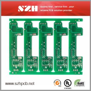 Professional PCB Control Module Manufacturer pictures & photos