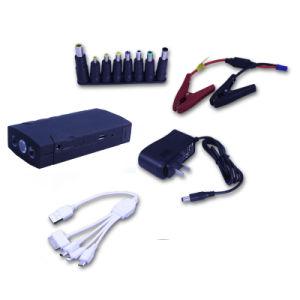 Auto Parts Multifunction Power Bank Jump Starter for Car Battery12000mAh pictures & photos