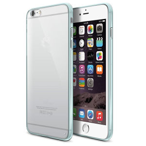 Clear PC Back TPU Bumper Mobile Phone Case for iPhone 6/6s pictures & photos