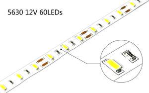 Flexible 60LEDs/M SMD5630 DC12V LED Strip Light pictures & photos