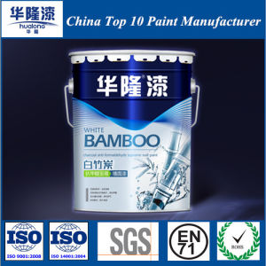 Hualong Water Born Bamboo Charcoal Air Refresh Interior Wall Coating pictures & photos
