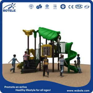 Botele 2015 New Produc Hot Selling Natural Series Outdoor Playground Children Games Playground Equipment Kids Outdoor Playground