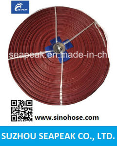 Heavy PVC Layflat Hose for Mines pictures & photos