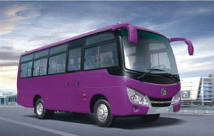 EQ6660HD3g Tourist Bus/City Bus/Passenger Bus pictures & photos