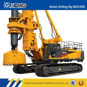 XCMG Official Manufacturer Xrs1050 Rotary Drilling Rig pictures & photos