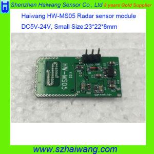 Temperature Sensor Usage LED Motion Sensor Module for LED Strip Light Hw-Ms05 pictures & photos