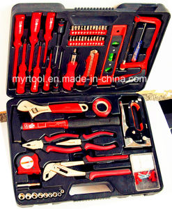 75PCS Professional Mechanical Tool Kit (FY1475B) pictures & photos