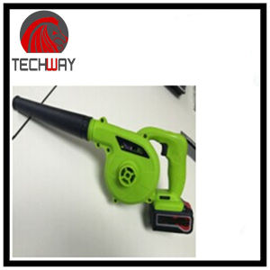 14V Li-ion Battery Cordless Portable Dust / Liquid Blower with Extraction pictures & photos