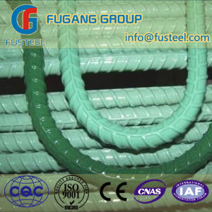 A615 Gr60 Grade 60 Epoxy Coating Rebar
