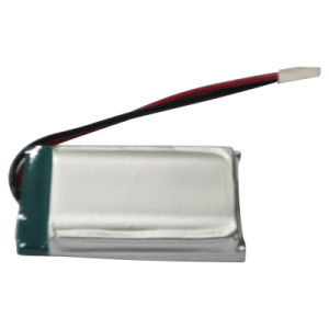 Bluetooth Earphone Battery Lithium Ion Battery 3.7V (180mAh)