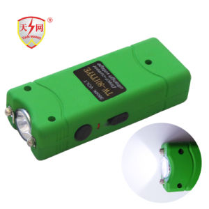 Tw-801 Green Stun Guns for Security Guard for Women pictures & photos
