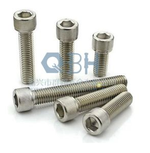 Hex Socket Screw (DIN912, Stainless Steel, 316, A4-70) pictures & photos