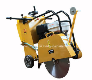 Gasoline Engine Floor Saw with 450mm Blade pictures & photos