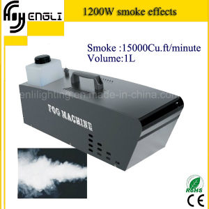 1200W Stage Smoke Effexts (HL-301)