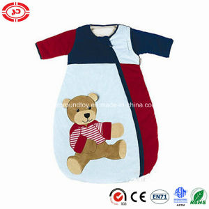 Baby Plush Soft Sleeping Bag Bear Huggable Pattern Best Gift pictures & photos