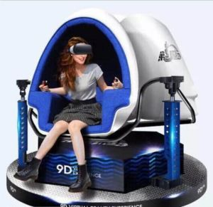 Game Machine 9d Vr pictures & photos